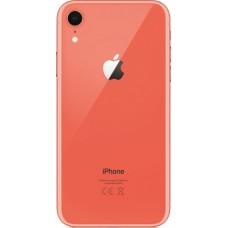 iPhone XR 64 ГБ коралловый