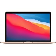 "MacBook Air 13"" Late 2020, Apple M1, 8 ГБ, 256 ГБ SSD, золотой"