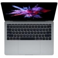 "MacBook Pro 13"" Mid 2017, Core i5 2,3 ГГц, 8 ГБ, 128 ГБ SSD, Iris 640, «серый космос»"