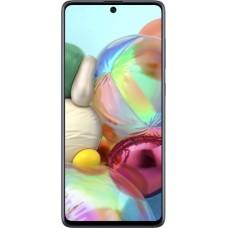Samsung Galaxy A71 6/128GB Чёрный