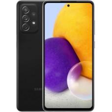 Samsung Galaxy A72 6/128GB Чёрный