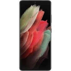 Samsung Galaxy S21 Ultra 5G 12/128GB Чёрный фантом