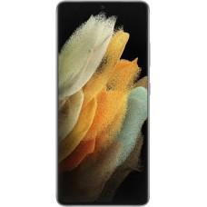Samsung Galaxy S21 Ultra 5G 12/128GB Серебряный фантом
