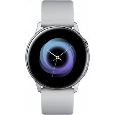 Samsung Galaxy Watch Active серебристый лёд