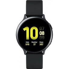 Samsung Galaxy Watch Active2 алюминий 44 мм лакрица