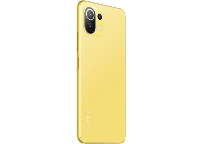 Xiaomi Mi 11 Lite 5G 8/128GB Жёлтый