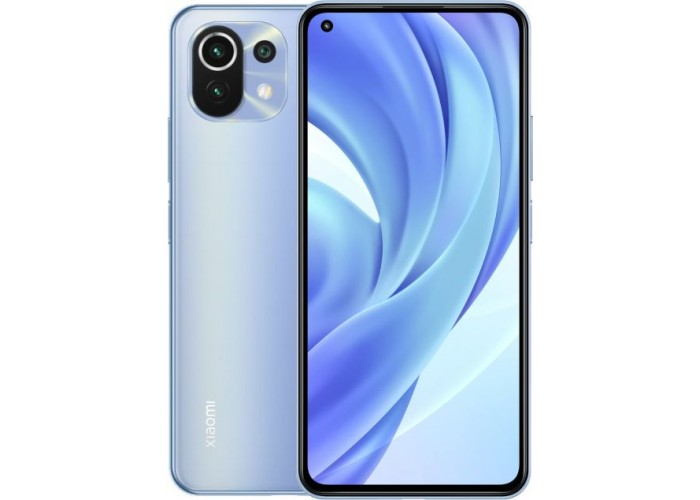 Xiaomi Mi 11 Lite 6/128GB (NFC) Голубой