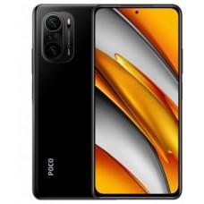 Xiaomi Poco F3 6/128GB чёрный